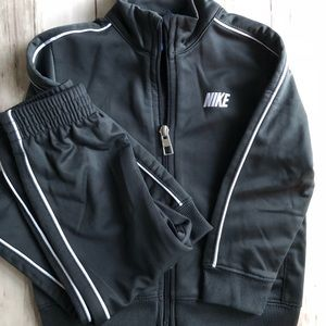Toddler Boys Nike Track Suit